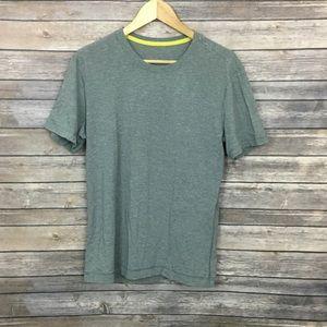 Lululemon Grey T-shirt